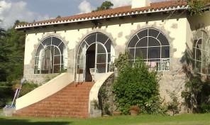 (Alq. Temp.)  Chalet en Las Rabonas