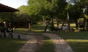Excepcional complejo de cabañas en Las Rabonas