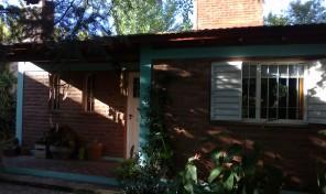 Casa en B° San José en Cura Brochero