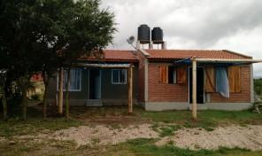 (Alq. Temp) Cabañas en Villa Inti-Co
