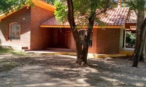 Casa 2 dormitorios en Cura Brochero