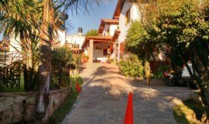 Complejo de cabañas en Villa Cura Brochero