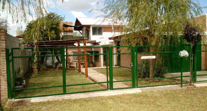 casa calle Publica Los Hornillos 001
