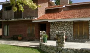 "(Alq. Temp)  Casa con pileta ""Los Morteritos"" Las Rabonas"