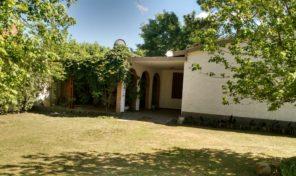 Importante propiedad con vivenda y local en Mina Clavero