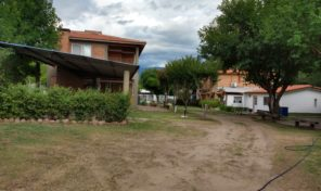 (Alq.Temp) Complejo de casas con pileta en Nono