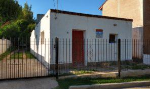 Casa económica en Villa Cura Brochero