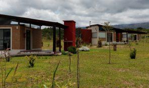 Complejo de cabañas zona vado Los Sanjuaninos Nono