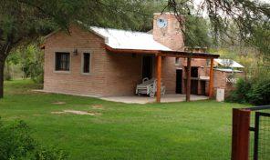 complejo de cabañas zona Bajo El Molino, Nono